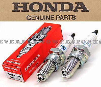 NGK Resistor Sparkplug DPR8EA-9 for Honda TRX 250 RECON ES 2011-2014