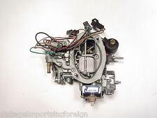 Beck Arnley Reman Holley 5220 Carburetor Fits Chrysler Horizon & Dodge Omni