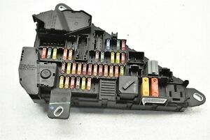 bmw 530i fuse box 2004 2010 bmw 530i fuse box relay power 6906599 oem 04 10 ebay 2003 bmw 530i fuse box location 2004 2010 bmw 530i fuse box relay power