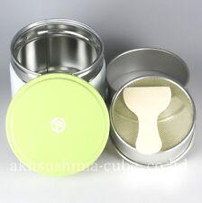 Japanese Matcha Powder Sifter Powdered Green Tea Filter Steel Can Sieve Japan