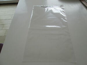 LOT-50-POCHETTES-PLASTIQUE-DE-PROTECTION-POUR-BD-COMICS-MANGA-180X270
