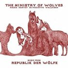 Music from Republik der Wölfe [LP] by The Ministry of Wolves (Vinyl, Mar-2014, Mute)