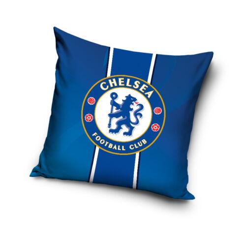 Chelsea FC Pillowcase Cushion Cover Chelsea Football Club Pillowcase 40 X 40 CM
