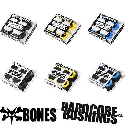 Bones Skateboard Truck Bushings 4 Pack Truck Rubbers Soft