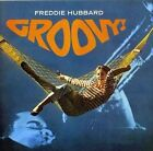 Groovy! by Freddie Hubbard (CD, Nov-2010, Solar)