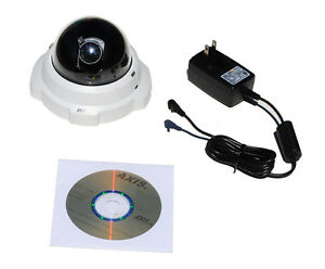 AXIS 216MFD Network Camera Update