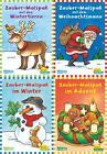 Pixi kreativ Serie Nr. 9: Zauberhafte Weihnachten mit Pixi kreativ. 28 Exemplare (2015, Geheftet)