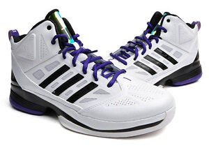 sports shoes c3be8 bb72d Image is loading Adidas-D-Howard-Light-Basketball-Mens-Running-Trainers-