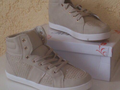 Sneakers Knöchel-Schuh Gr.37 bis 39 Marke Renda Freizeit-Schuh
