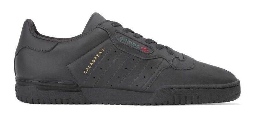 adidas Yeezy Powerphase Calabasas Core Black CG6420 Comfortable