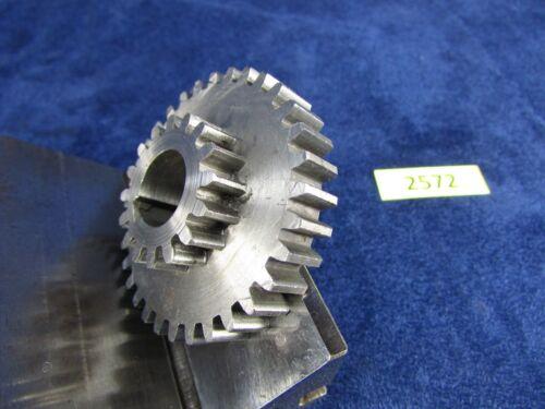 #2572+ South Bend 9A//10K Quick Change Gear Box Pinion Combo PT627NK1 AS625NK1