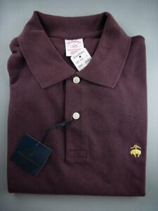 Brooks-Brothers-Polo-Shirt-1818-Men-039-s-Performance-ORIGINAL-Fit-S-M-L-XL-New-74
