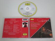 PLACIDO DOMINGO/WAGNER: TANNHÄUSER(DEUTSCHE GRAMMOPHON 435 405-2) CD ALBUM