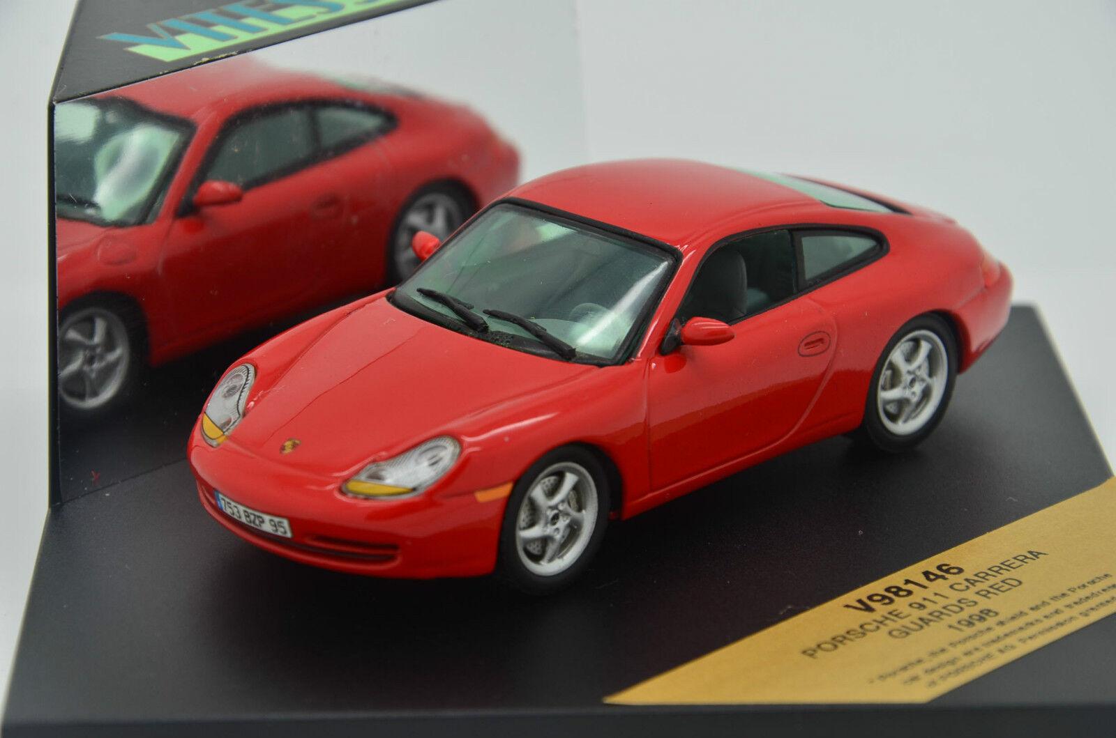 RARE    Porsche 911 Carrera Vitesse V98146 1 43
