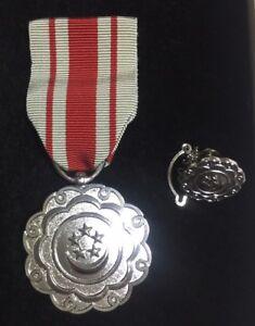 Singapore-25-Years-Long-Service-Medal-Pinkat-Bakti-Setia