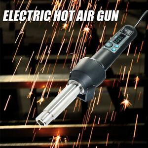 YIHUA 8858-I 650W Heat Gun Hot Air Wind Blower Temperature Solder Station Heater