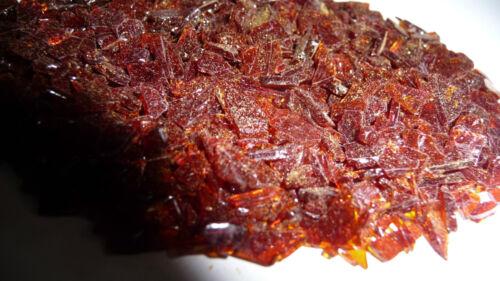 100g Schellack Prima Schellackflocken Blätterschellack wachsfrei Flocken Antik+