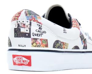 NIB Vans UA ERA A Tribe Called Quest ATCQ Size 8-13 Sneakers Skate ... 0969cf1fa