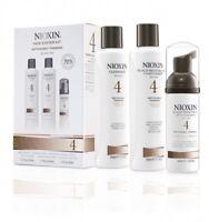 Nioxin 3 Part Hair System Kit 4 (4015600169329)