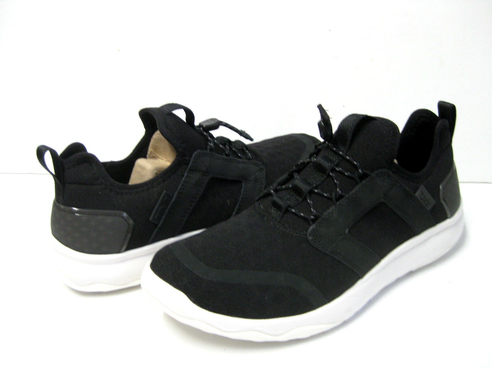 TEVA ARROWOOD SWIFT LACE TEXTURE WOMEN SHOES BLACK US US US 9  UK 7  EU 40 6d7c19