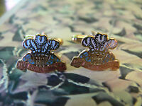 The Royal Hussars Cuff Links