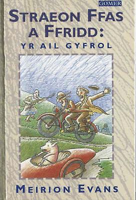 (Good)-Straeon Ffas a Ffridd, Yr Ail Gyfrol: Yr Ail Gyfrol v. 2. (Paperback)-Eva