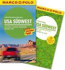 MARCO POLO Reiseführer USA Südwest, Las Vegas, Colorado, New Mexico, Arizona, von Karl Teuschl (2015, Taschenbuch)