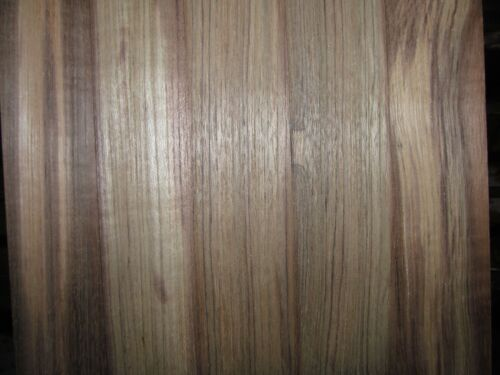"Exotic Wood Premium Marine Teak Lumber  2/"" X 13/"" X 3//4/"""