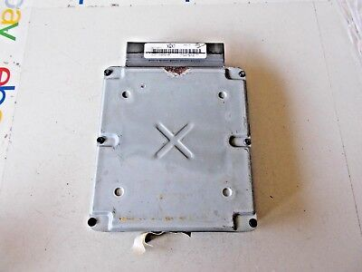 99 FORD EXPLORER XL2F-12A650-MB ENGINE CONTROL MODULE WARRANTY FREE SHIPPING OEM