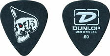 Free shipping Jim Dunlop / Pick LUCKY-13 PSYCHOBILLY 1Pick Bass Guitar