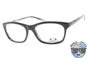 da3b1e7f1367 Oakley RX Eyeglasses OX1091-1450 Taunt Women s Pinot Noir Frame  50 ...