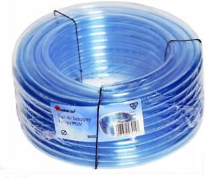 PVC Schlauch klar Aquariumschlauch Benzinschlauch Luftschlauch  Ø 2 bis 10 mm