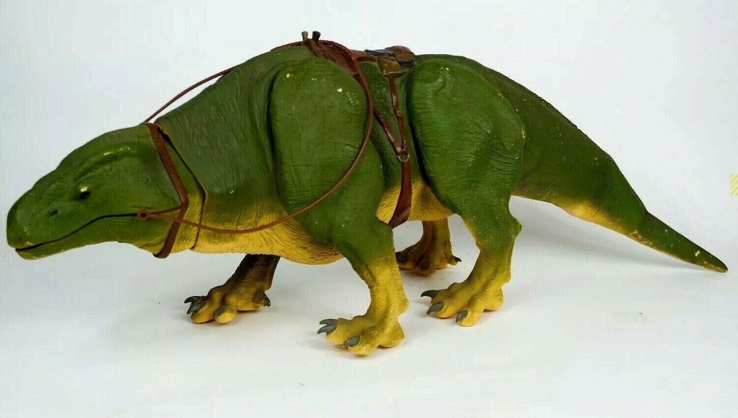 Vintage estrella guerras energia of the Force Dewback 32 XL cifra Great Condition