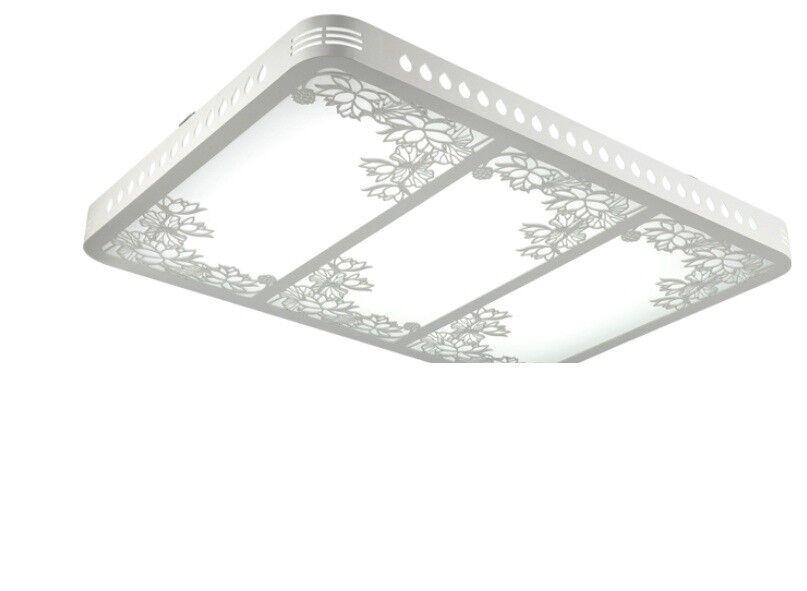 D651 European Modern Diameter 65CM Width 47CM Decorative Ceiling Light Lamp O