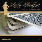 Lady Bedfort 28. Die schwarze Dame. Hoerplanet (2009)