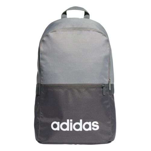 Adidas Backpack Rucksack Unisex Linear Classic BP Power IV M Black School Gym