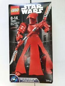 LEGO-75529-STAR-WARS-Elite-Preatorian-Guard-Karton-beschaedigt
