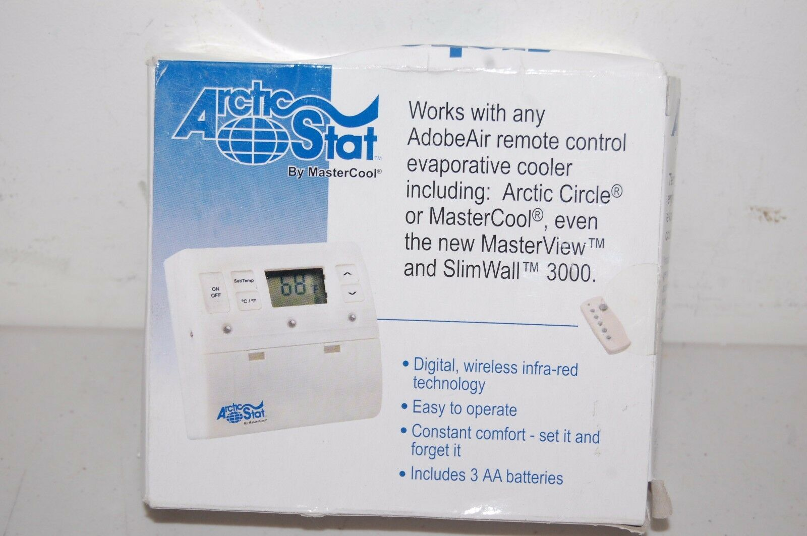 Mastercool Evaporative Cooler Thermostat Electrical Wiring Diagram Arctic Stat Remote Control 1600x1063
