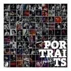 Portraits: Live at Montreux by Alex Kandelhardt (Mixed media product, 2012)