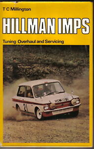 Hillman-Imps-Tuning-Overhaul-amp-Servicing-by-T-C-Millington-Pub-Foulis-in-1969