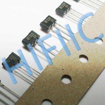 50PCS 2SB737 B737 Transistor ROHM TO-92 TO-92S