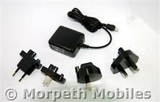 International Mains Charger for Samsung Galaxy S WiFi 5.0 Note GT-N7000 GT-i9070