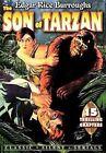 Son of Tarzan 0089218574596 DVD Region 1