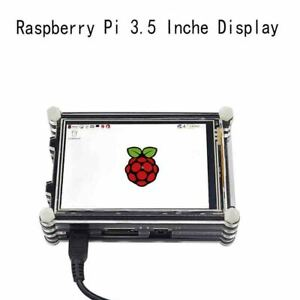 Raspberry-Pi-2-3-Model-B-Scope-Face-LCD-TFT-Display-Monitor-Touch-Screen