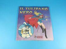 [ARM10-067] ALBUM PANINI SIGILLATO SEALED + SET IL TULIPANO NERO 1984