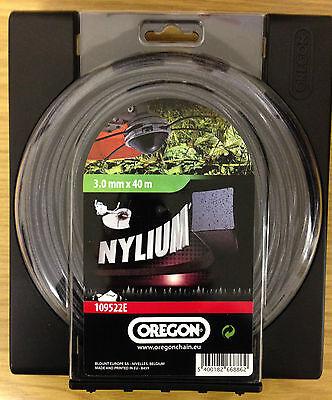 OREGON FLEXIBLADE PRE CUT NYLON CUTTING LINE 3.5mmx26cm