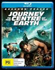 Journey To The Centre Of The Earth (Blu-ray, 2013)