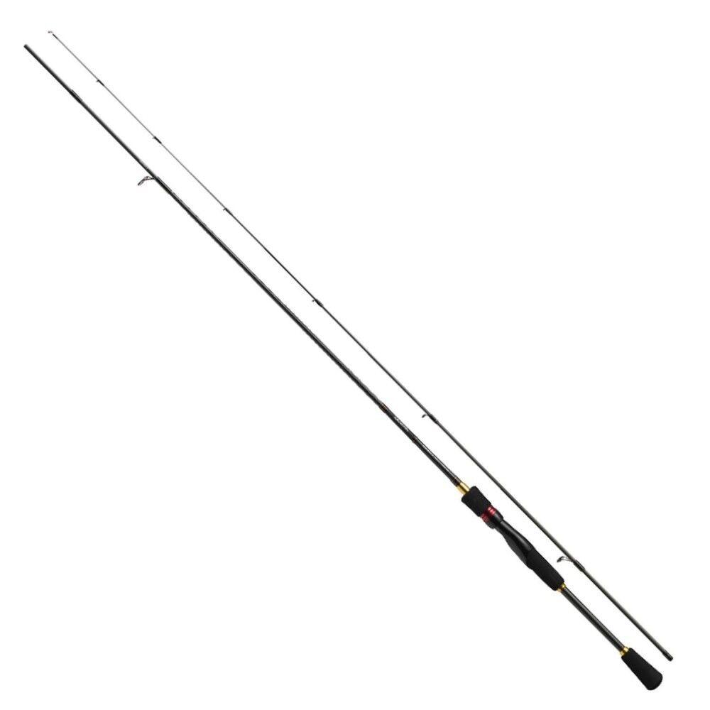 Daiwa MEBARING X 74UL-S   Ultra Light casting spinning fishing rod New Japan F S