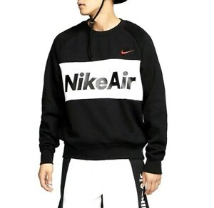 Nike Air Fleece Crew Sweatshirt Men's