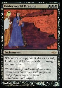 Underworld-Dreams-FOIL-NM-DCI-Promo-Magic-MTG